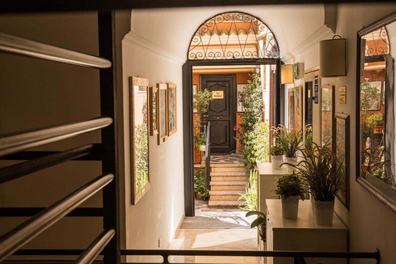 Hotel Modigliani - Laterooms
