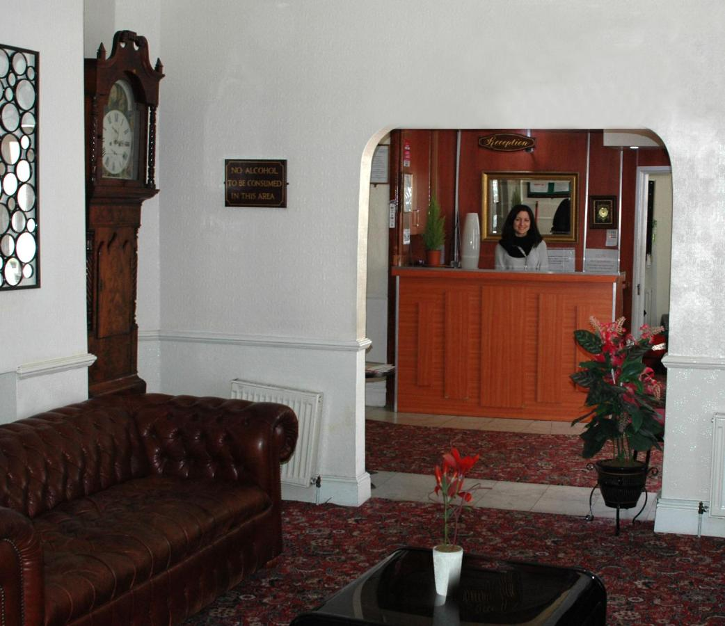 The Topaz - Bournemouth Central - Laterooms