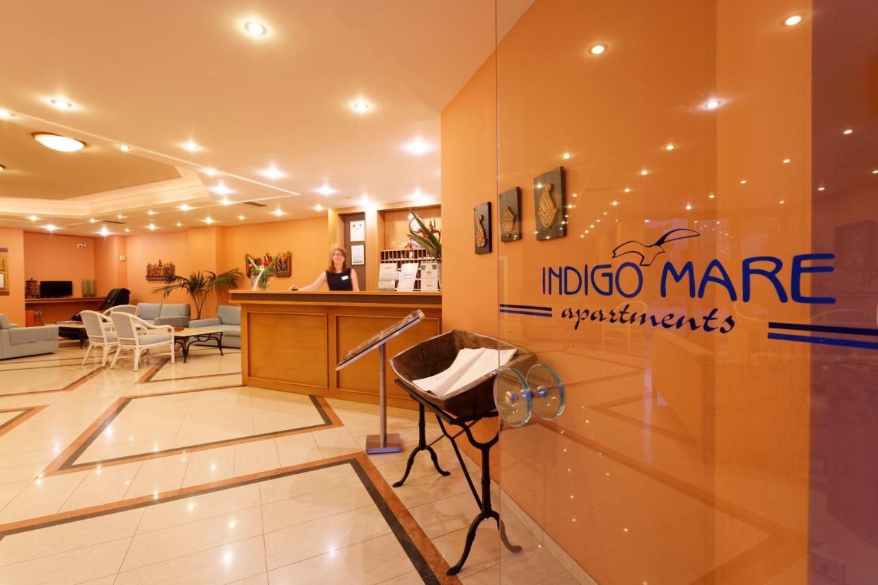 Indigo Mare - Laterooms
