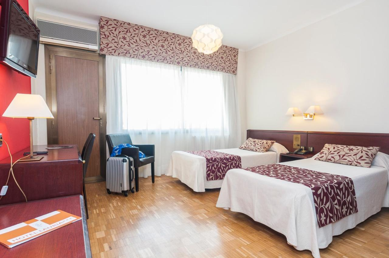 Hotel Lauria - Laterooms