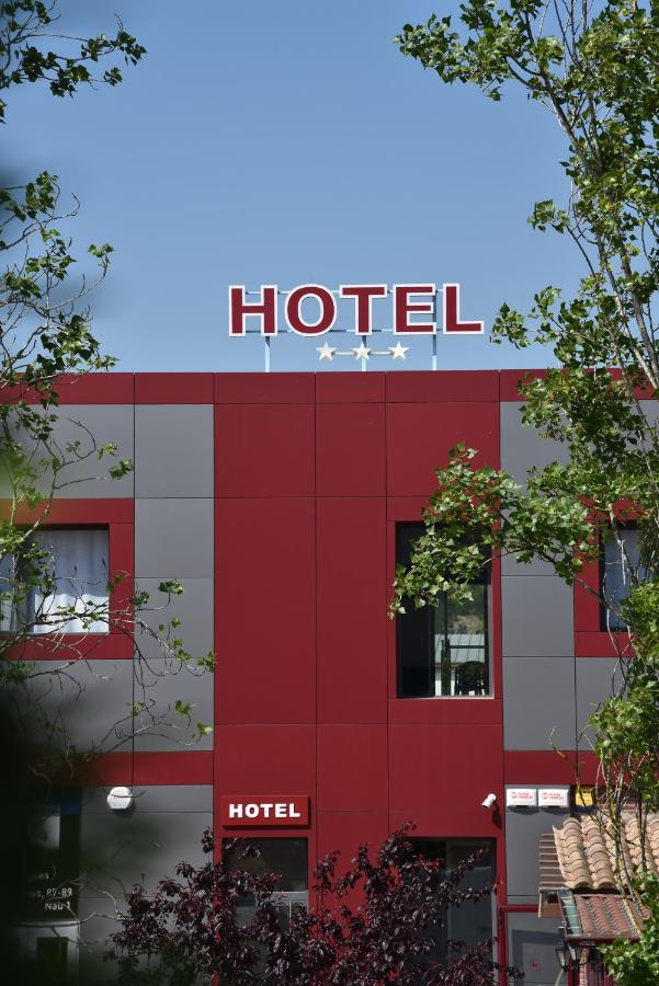 Hotel Esser - Laterooms