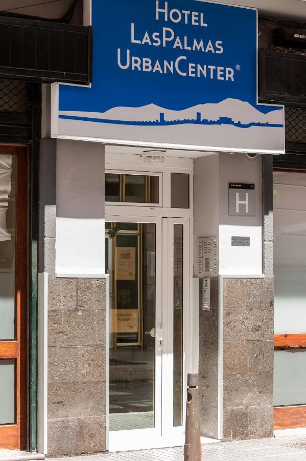 Las Palmas Urban Center - Laterooms