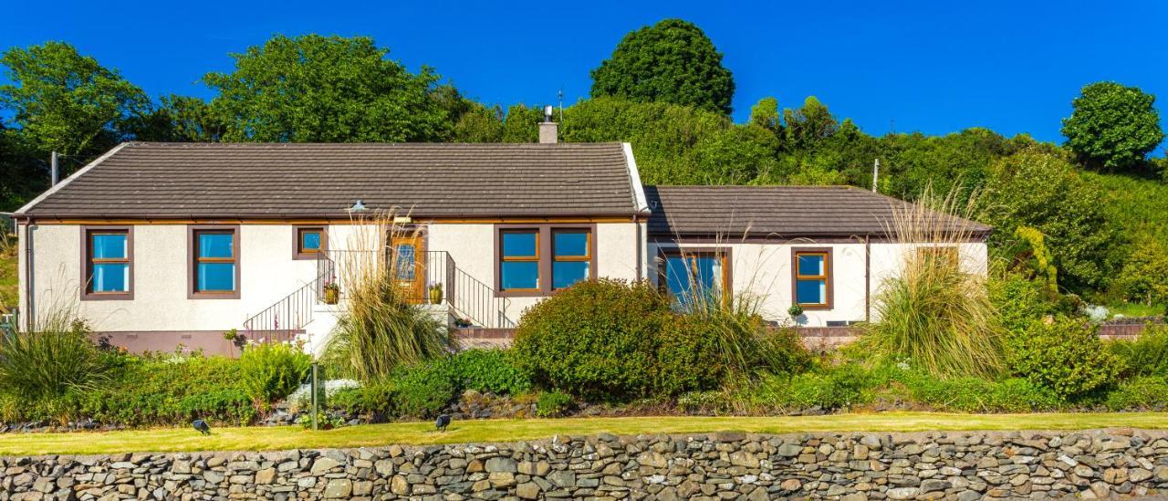 Cairnryan House - Laterooms