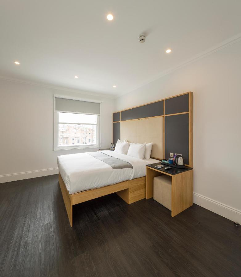 Gloucester Place Hotel - Laterooms
