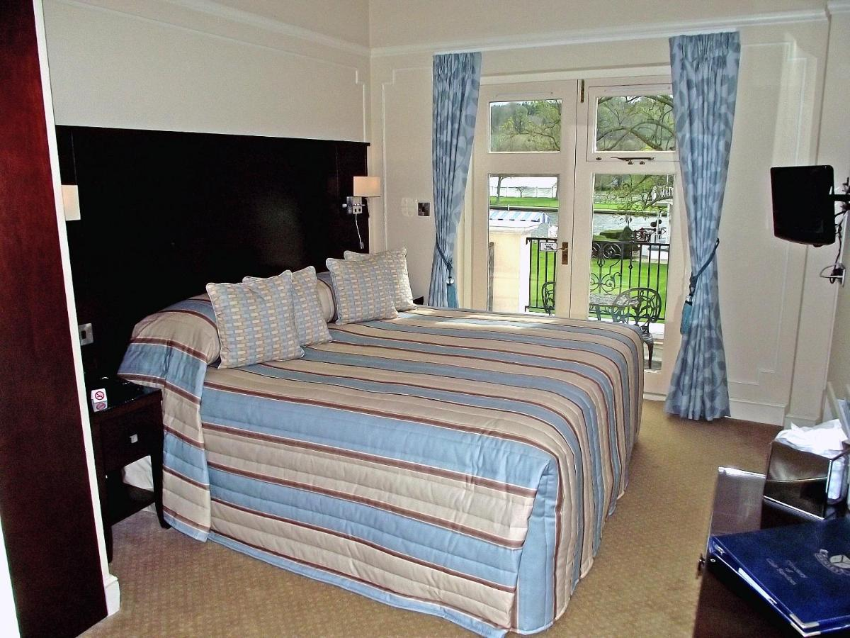 Phyllis Court Club - Laterooms