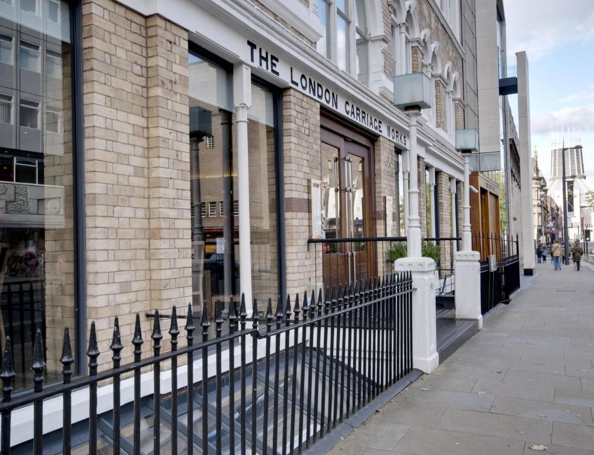 Hope Street Hotel - Laterooms