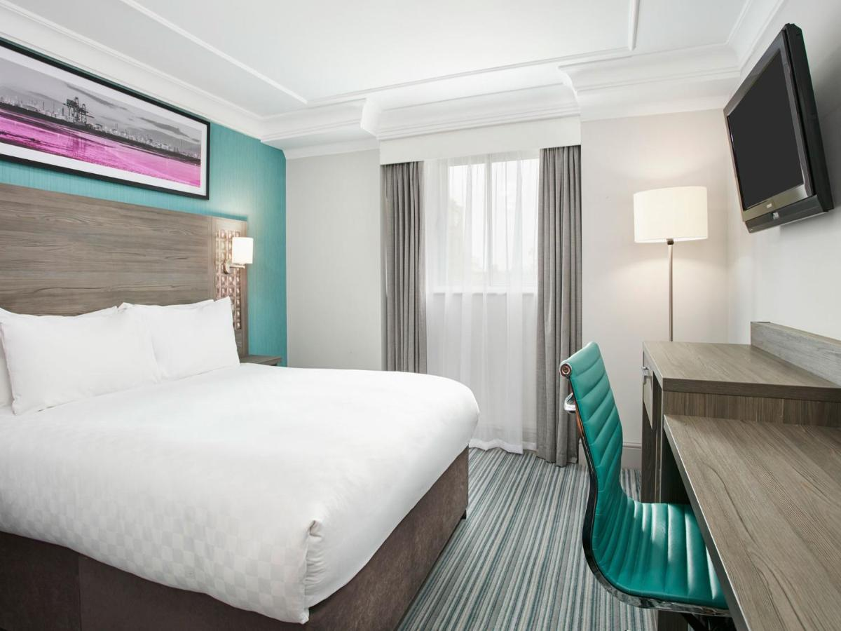 The Middlesbrough Hotel - Laterooms
