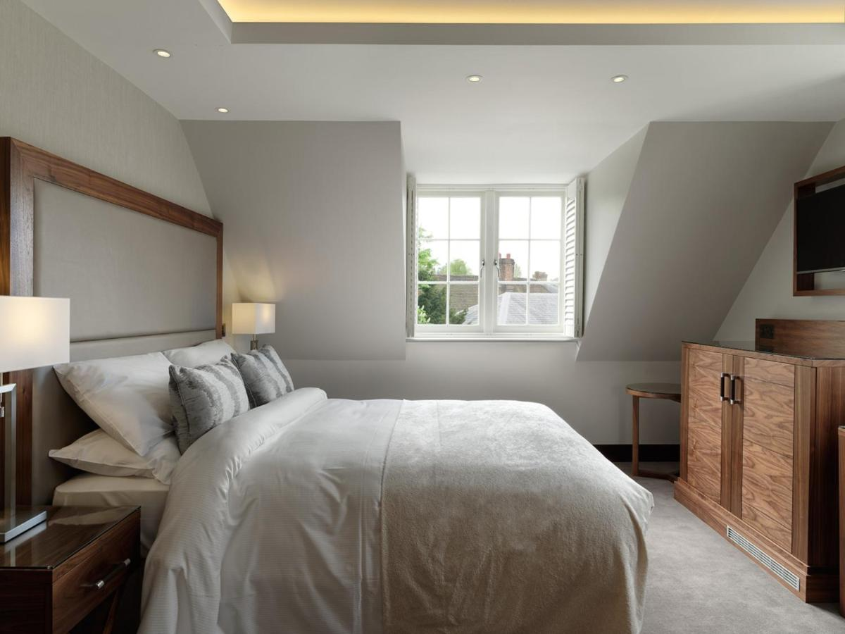 One Warwick Park Hotel - Laterooms
