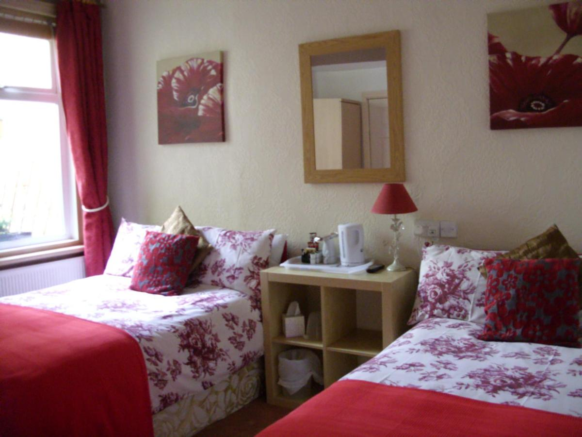The Wilcot Hotel - Laterooms