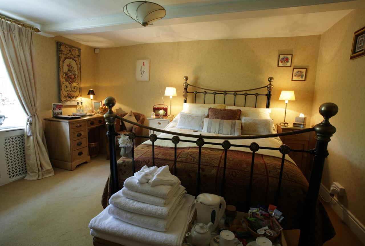 Solley Farm House - Laterooms