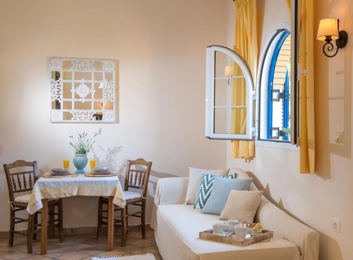 SEBASTIAN'S Family Hotel - Laterooms