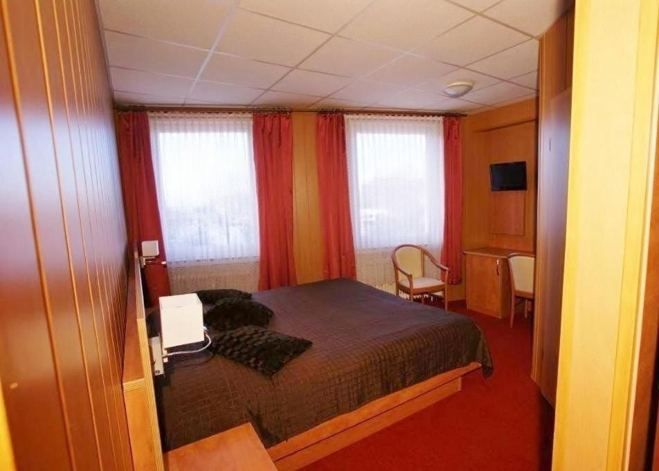 Hotel Elbinger Platz - Laterooms