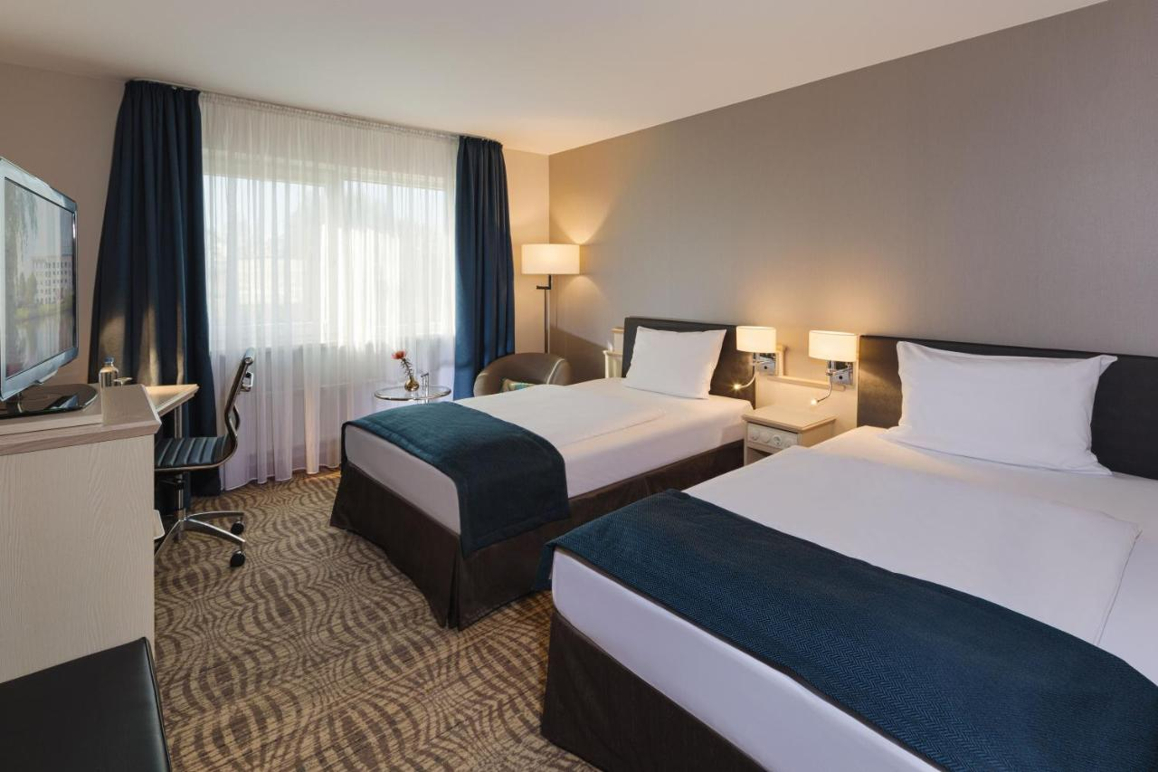 Mövenpick Hotel's - Hertogenbosch - Laterooms