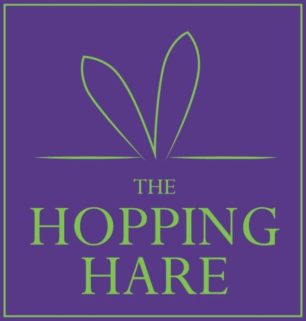 Hopping Hare - Laterooms