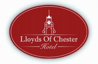 Lloyds of Chester Hotel - Laterooms