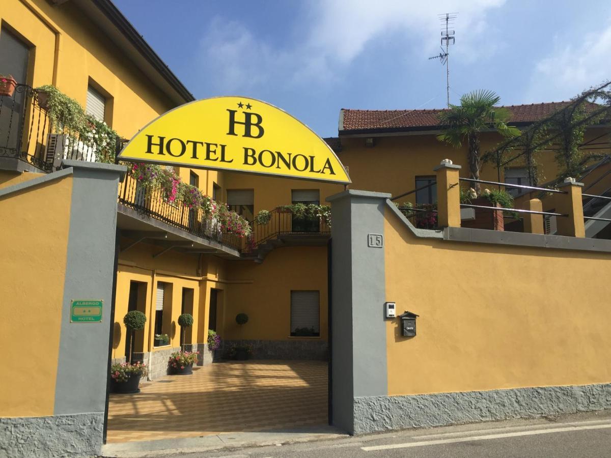 HOTEL BONOLA - Laterooms