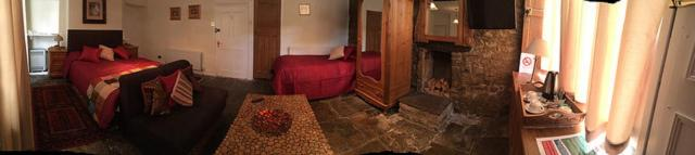 The Old Well Inn - Laterooms