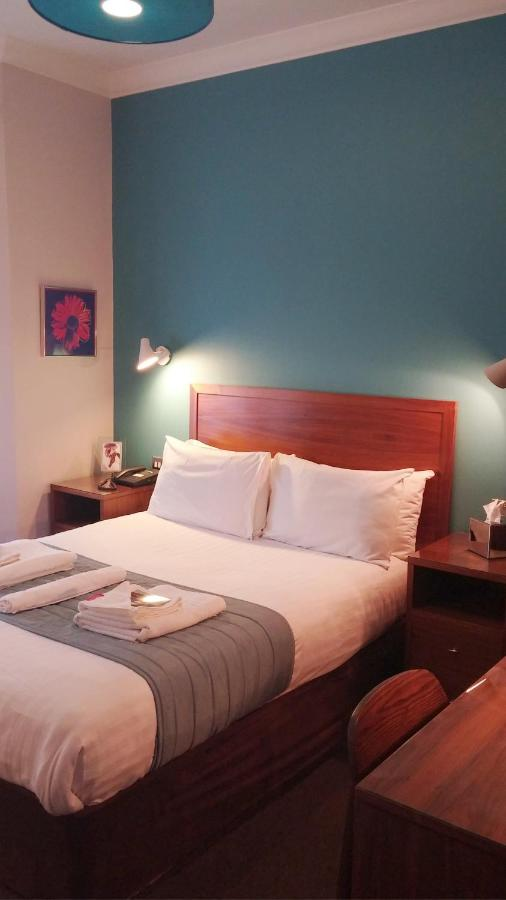 Legends Hotel - Laterooms