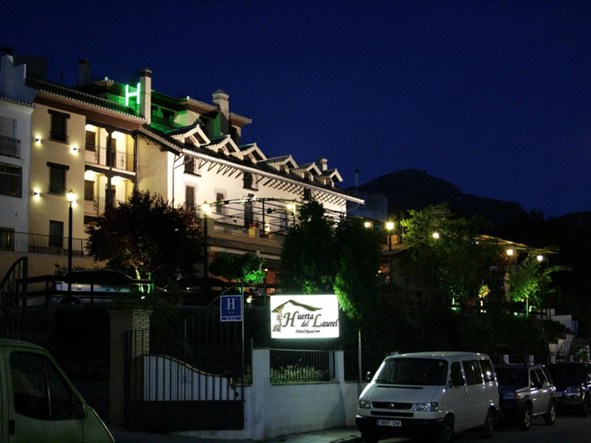 Hotel Rural HUERTA DEL LAUREL - Laterooms