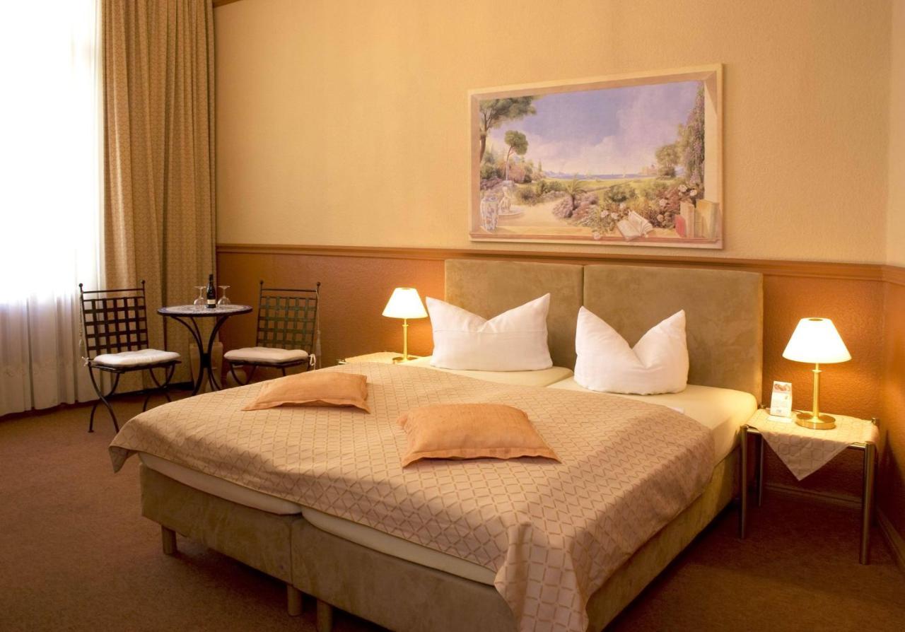 Hotel Pension Senta - Laterooms