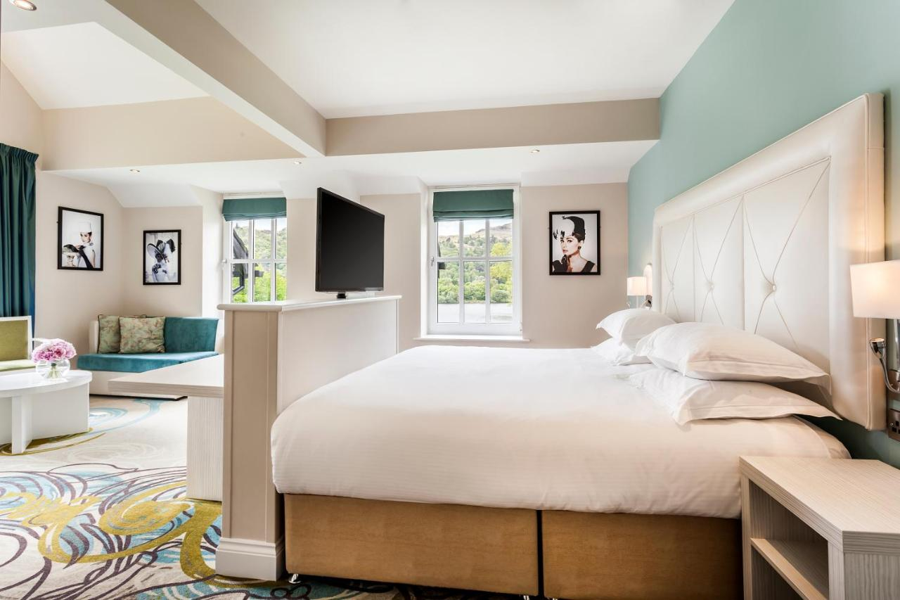 The Daffodil Hotel & Spa - Laterooms