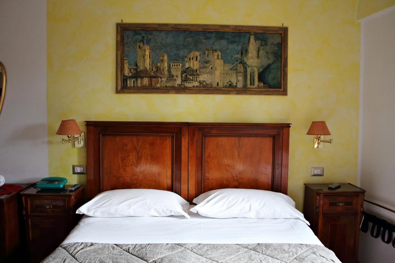 Primavera Mini Hotel - Laterooms