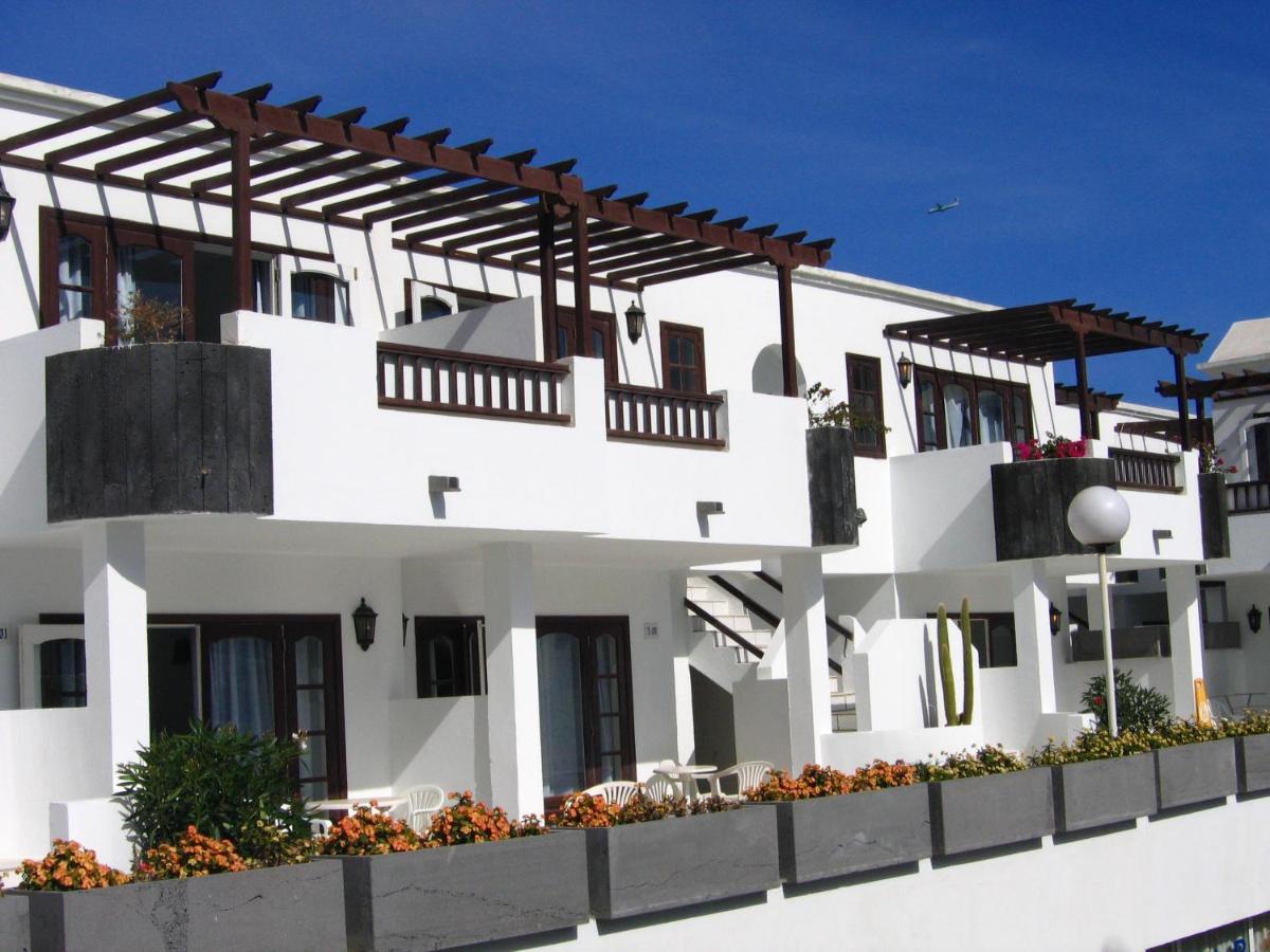 Plaza Azul - Laterooms