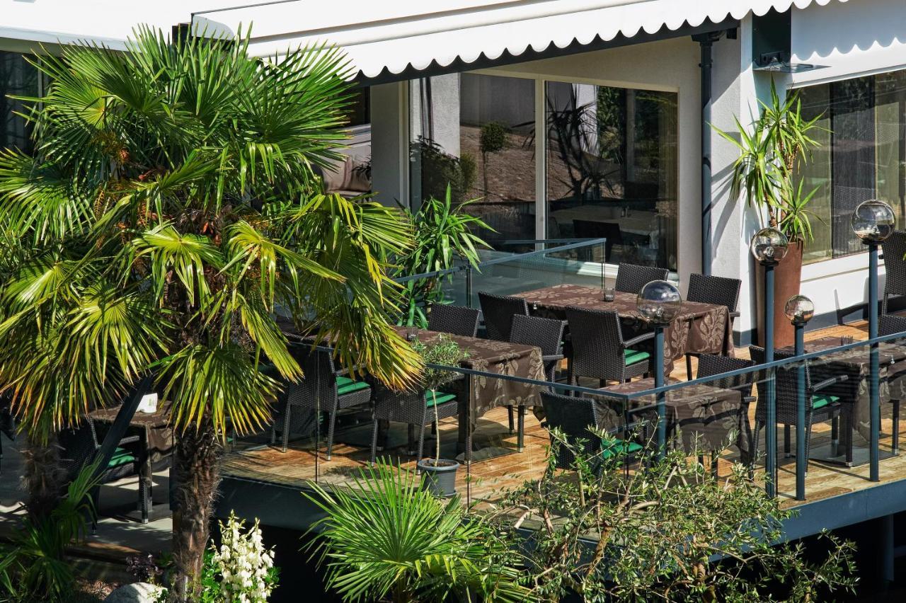 Hotel Ladurner - Laterooms