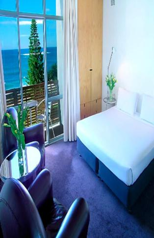 Dive Hotel - Laterooms