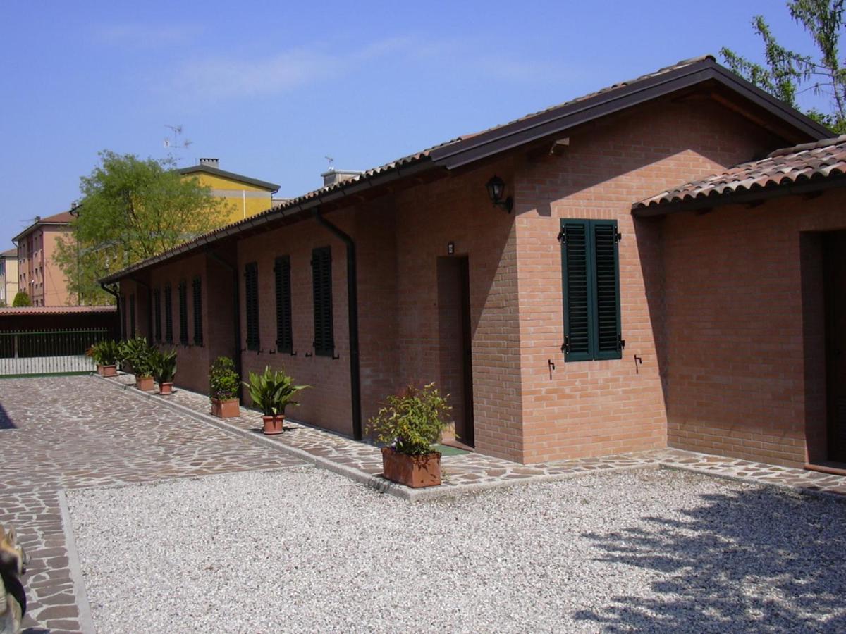 Hotel San Francesco - Laterooms