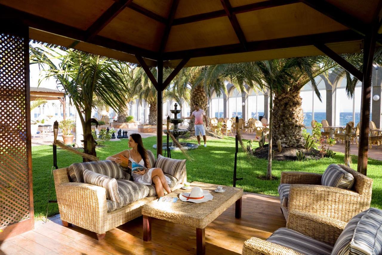 San Agustin Beach Club - Laterooms