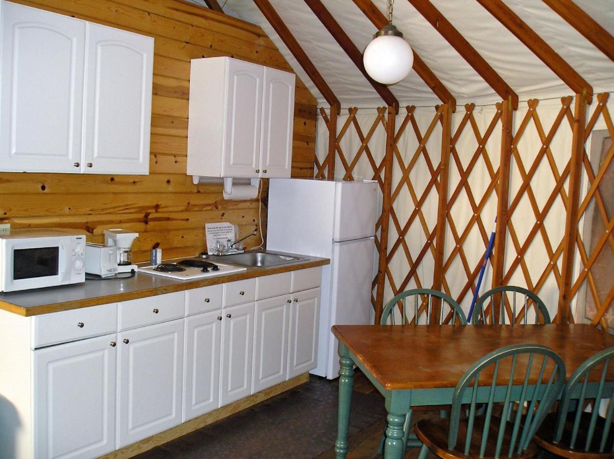 Yosemite Lakes Hillside Yurt 1 Harden Flat Updated 2021 Prices