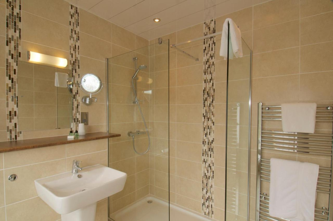 Cove Bay Hotel - Laterooms