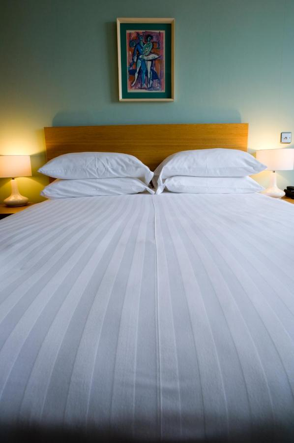 The White Rock Hotel - Laterooms