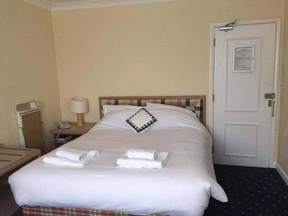 Leeford Place Hotel - Laterooms