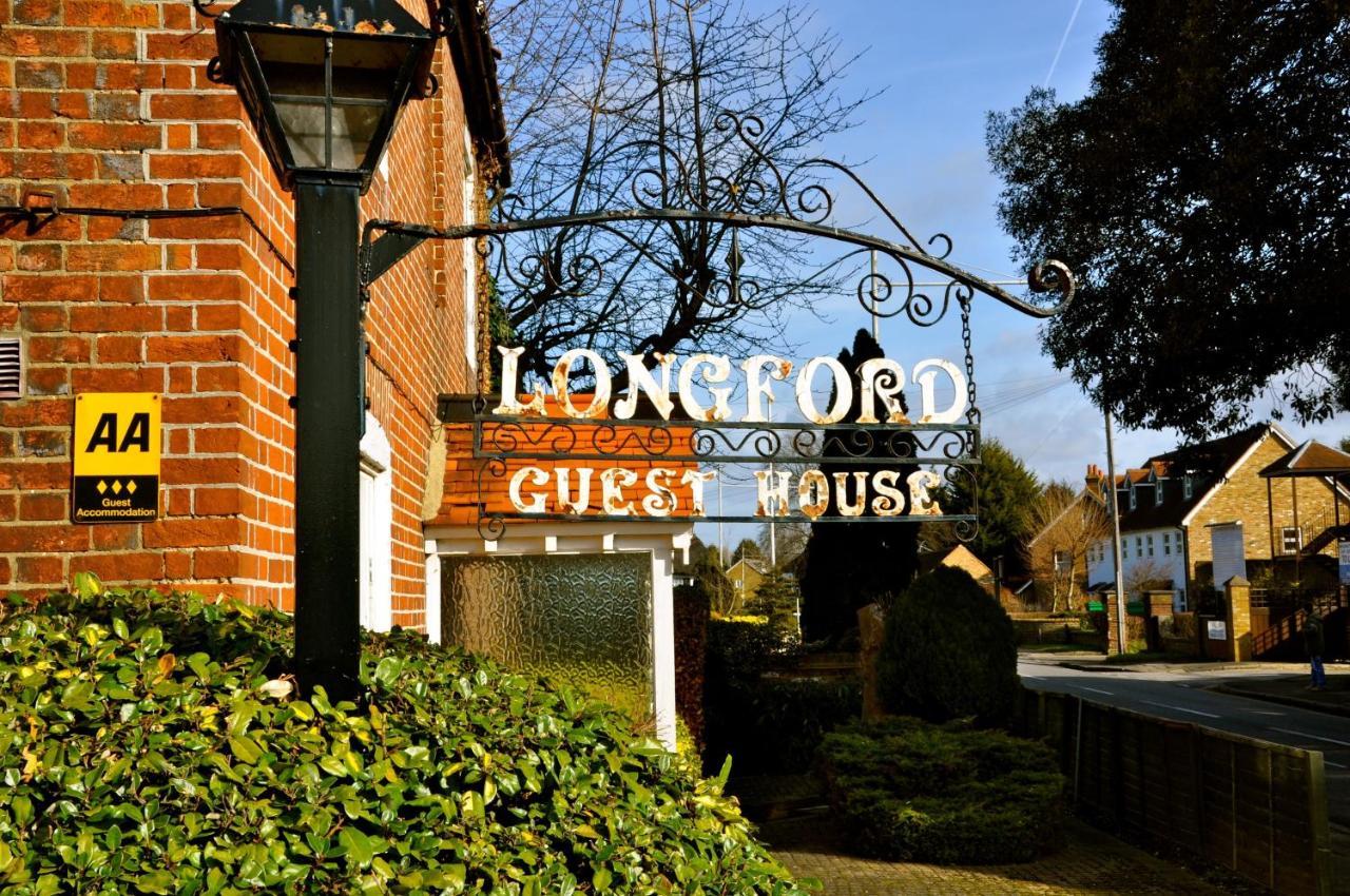 Heathrow Lodge - Laterooms