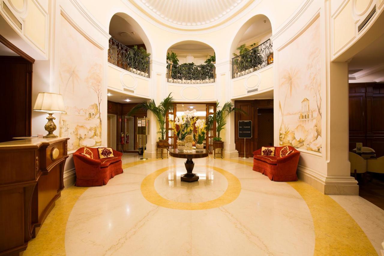 Hotel Palazzo Alabardieri - Laterooms