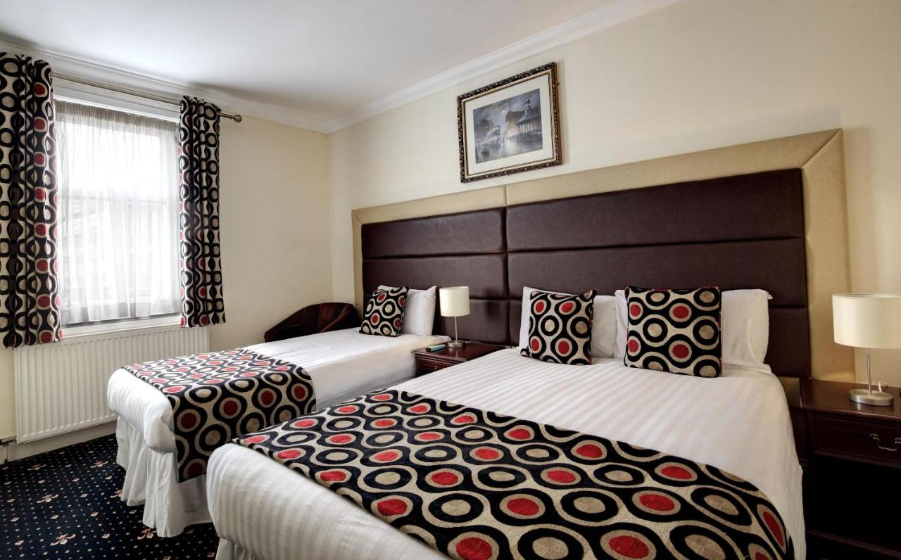 The Best Western Imperial Hotel - Laterooms