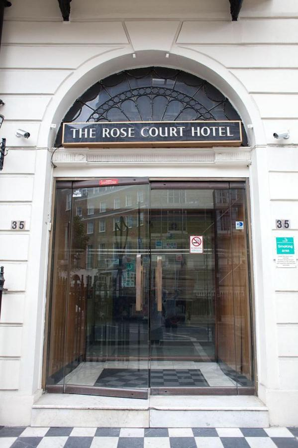 Rose Court Hotel Marble Arch - Laterooms
