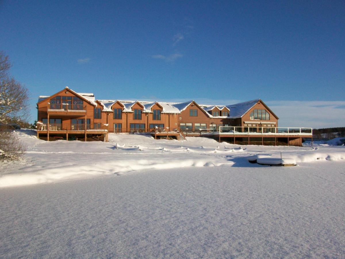The Lodge on the Loch - Laterooms