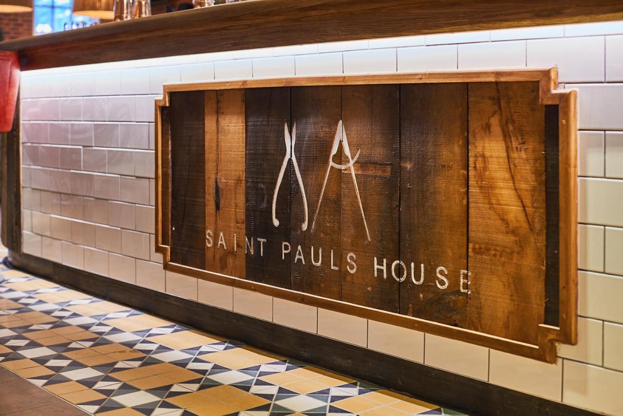 Saint Pauls House - Laterooms