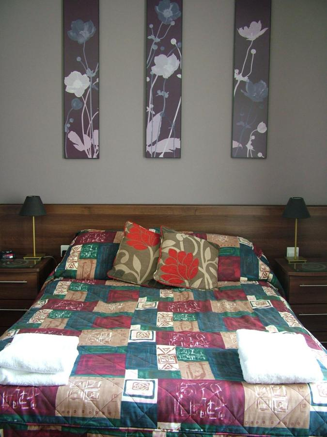 Karden House - Laterooms