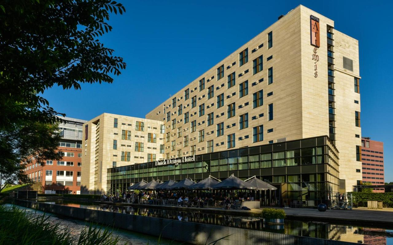 Dutch Design Hotel Artemis - Laterooms