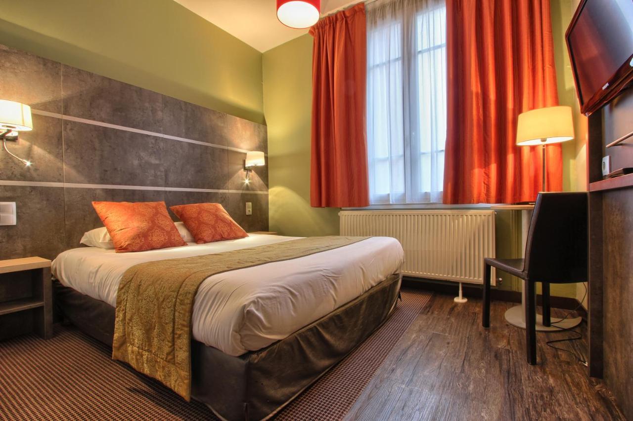 Timhotel Boulogne Rives De Seine - Laterooms