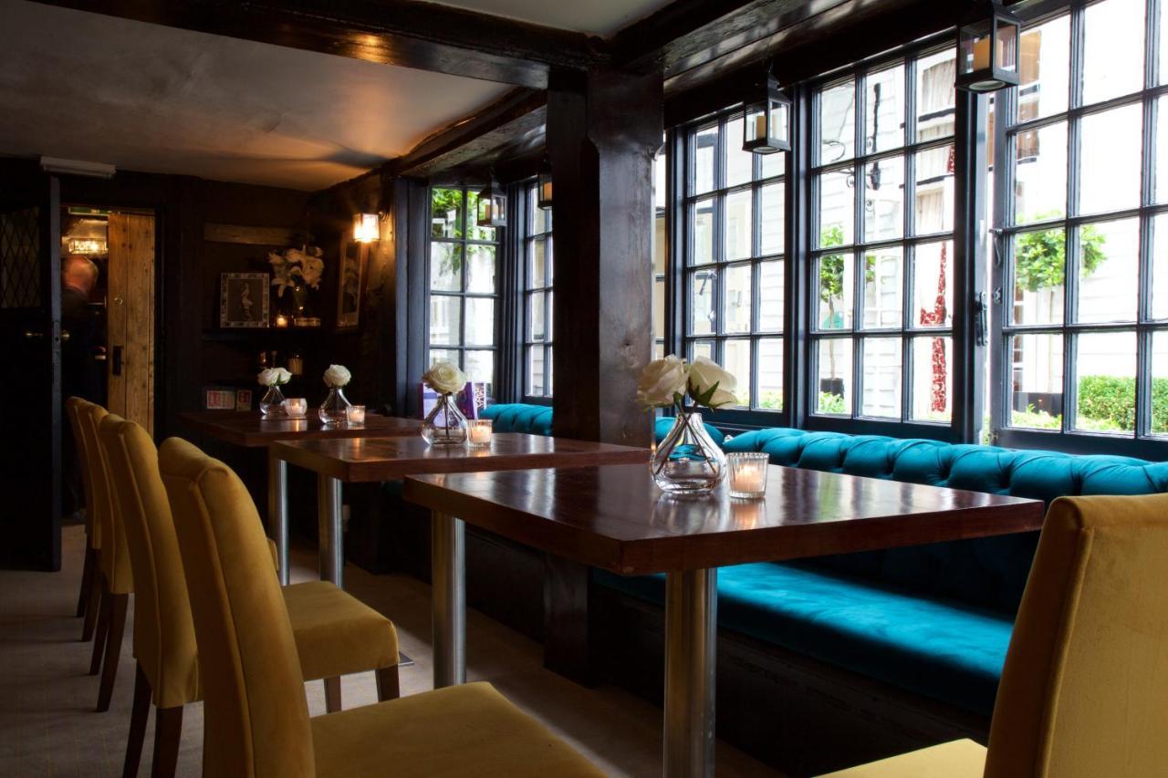 The Talbot Inn - Laterooms