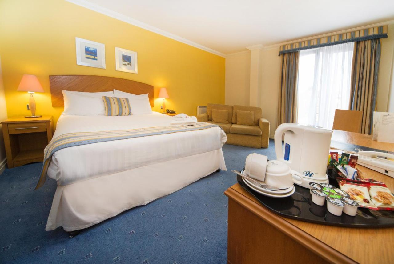 The Worcester Whitehouse Hotel - Laterooms