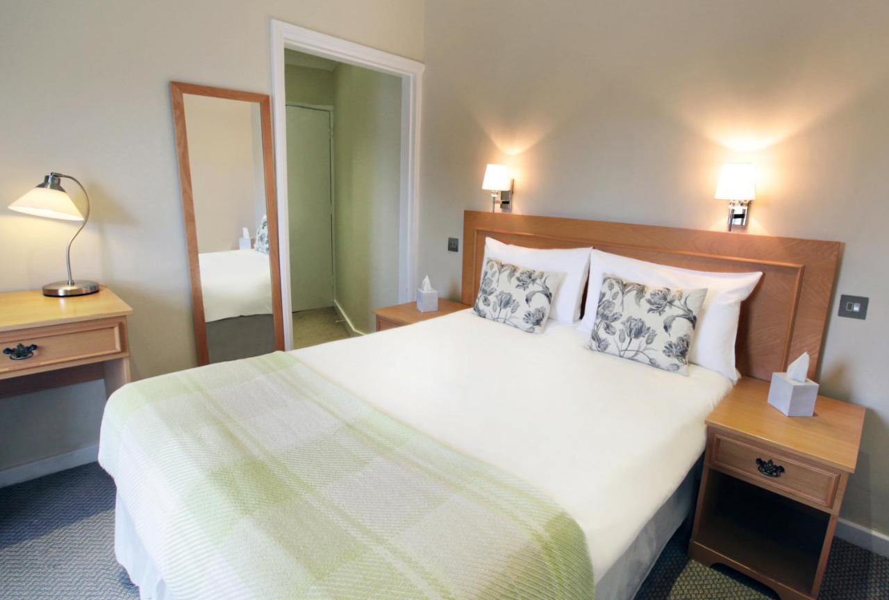 Victoria Square Hotel Clifton Village - Laterooms