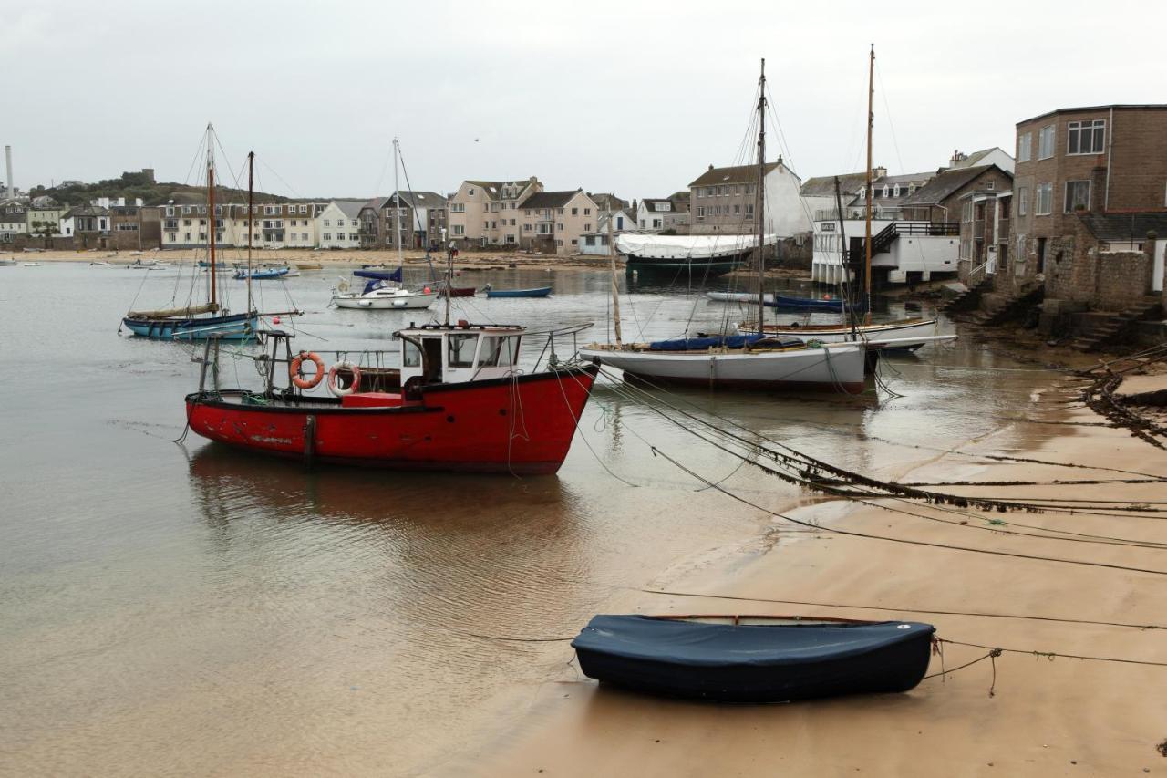 The Atlantic - Laterooms
