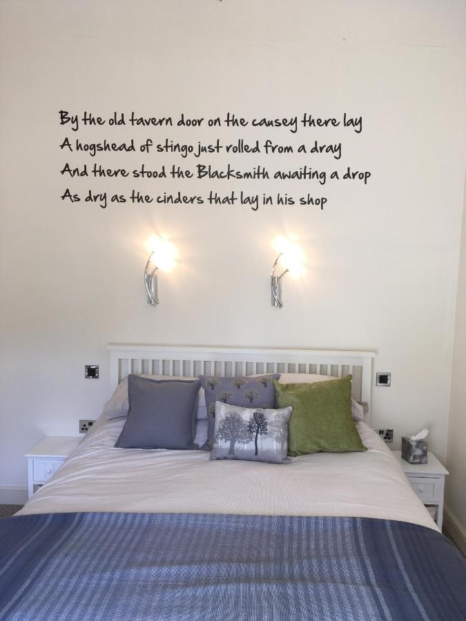 The Bluebell - Laterooms
