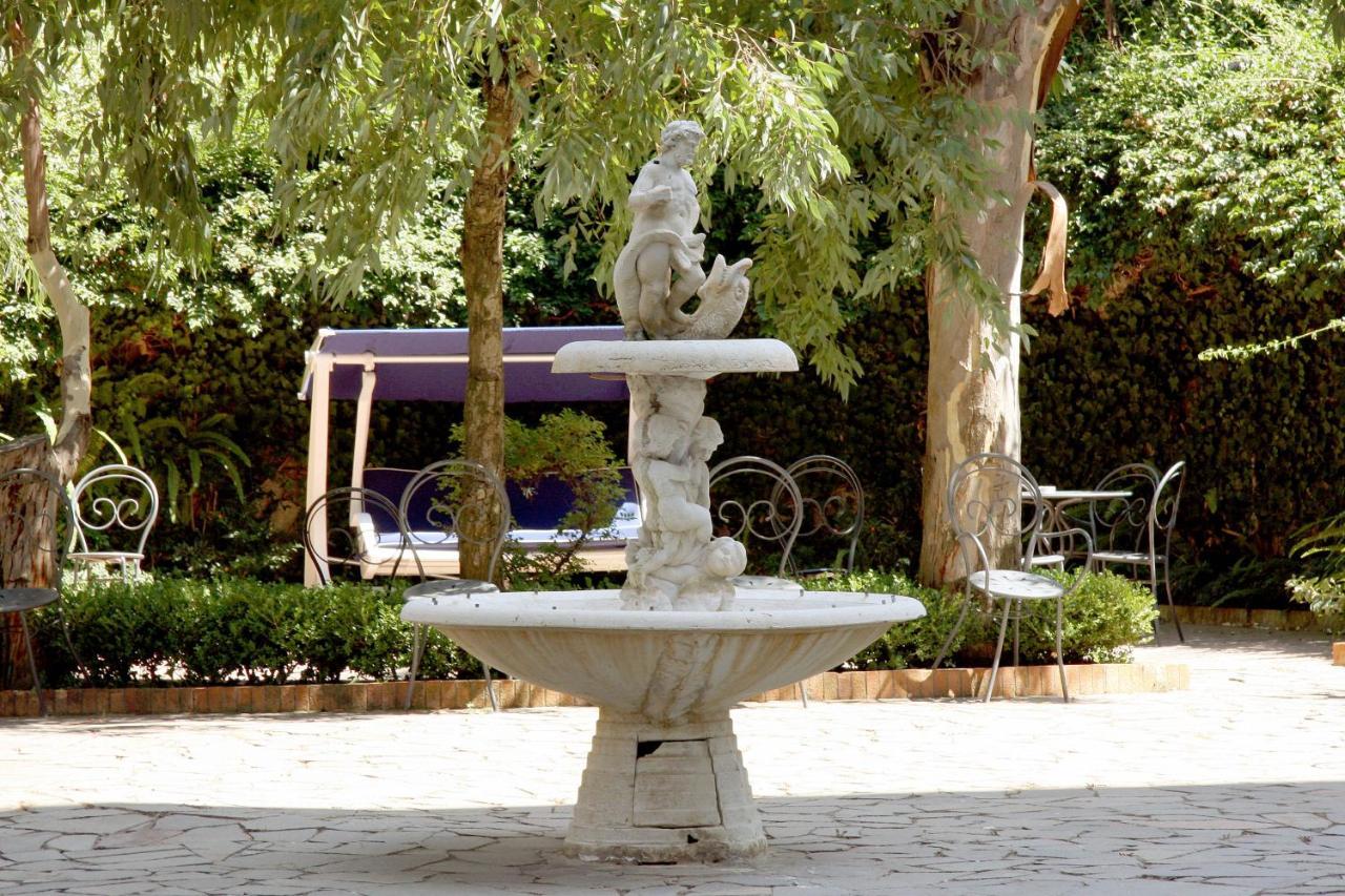 Grand Hotel Cesare Augusto - Laterooms